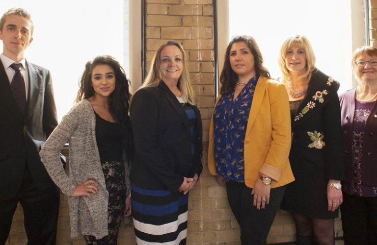 The Admin Team