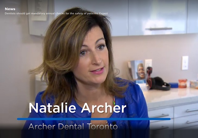 Dr. Natalie Archer discusses Best Practices for Good Dentistry