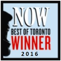 NOW magazine winner 2016