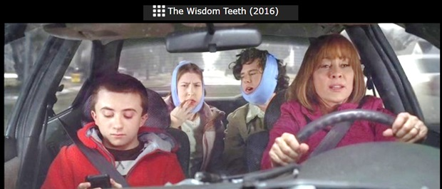 Malcolm middle wisdom teeth