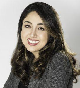 Dr. Sahar, dentist at Archer Dental