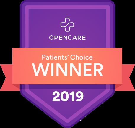 Award Opencare 2019