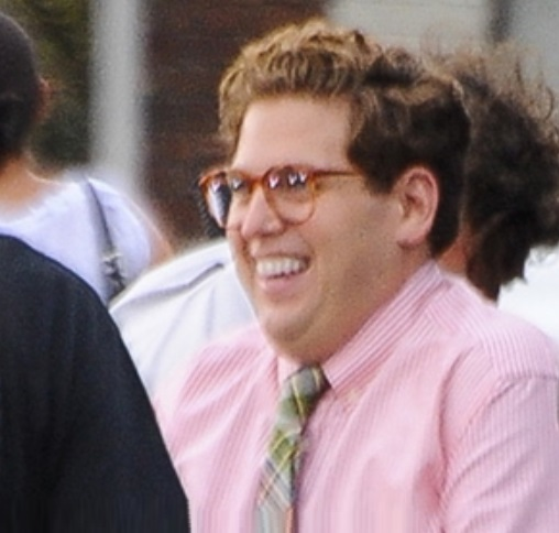 Jonah Hill ads Donnie in Wolf of Wall Street with huge prosthetic front teeth