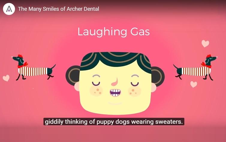 smiles video