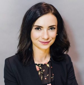 Dr. Frida Goltsman