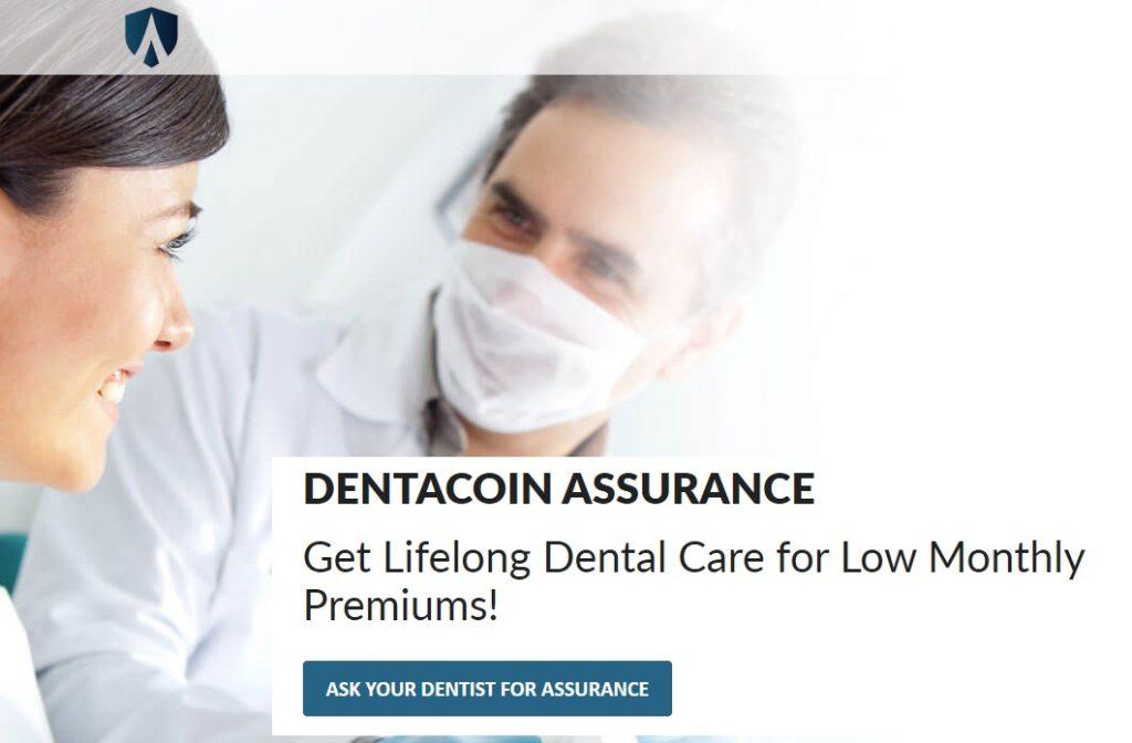 Dentacoin Assurance